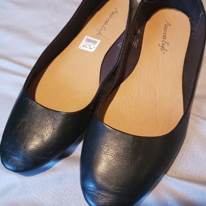 Payless American Eagle Brand Flats